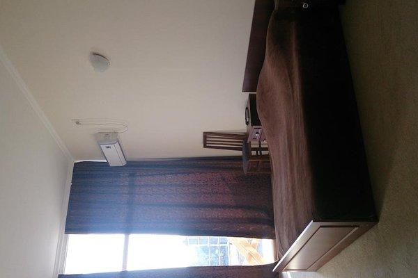Hotel Aeetes - фото 12