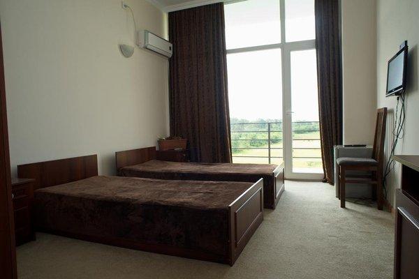 Hotel Aeetes - фото 5