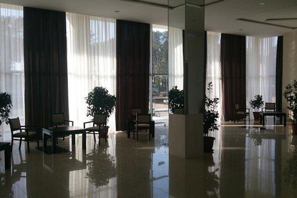 Hotel Aeetes - фото 9