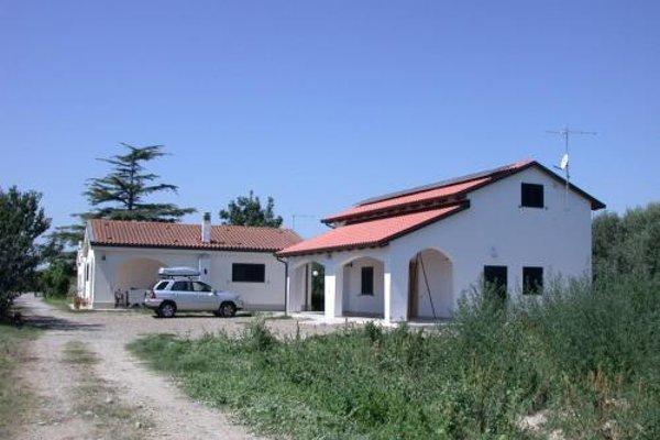 Casa Vacanze Bio Mele - фото 50