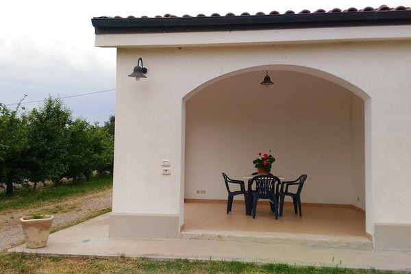 Casa Vacanze Bio Mele - фото 12