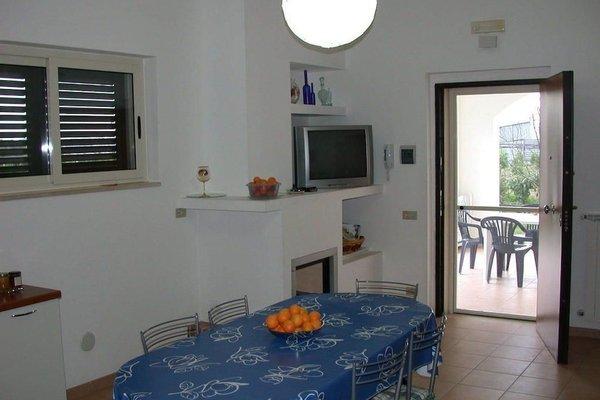 Casa Vacanze Bio Mele - фото 5