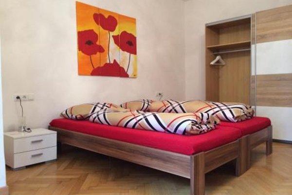 Rosengarten Rooms - фото 10
