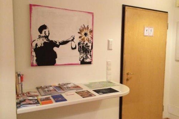 Rosengarten Rooms - фото 21