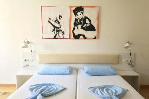 Rosengarten Rooms - фото 5