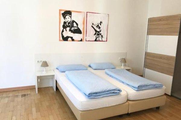 Rosengarten Rooms - фото 6