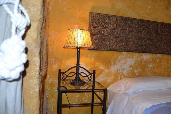 Le stanze dello Scirocco Sicily Luxury - фото 50