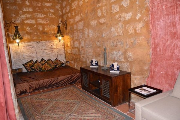 Le stanze dello Scirocco Sicily Luxury - фото 10