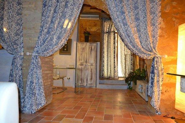 Le stanze dello Scirocco Sicily Luxury - фото 11