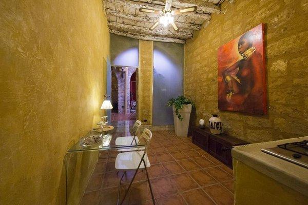 Le stanze dello Scirocco Sicily Luxury - фото 12