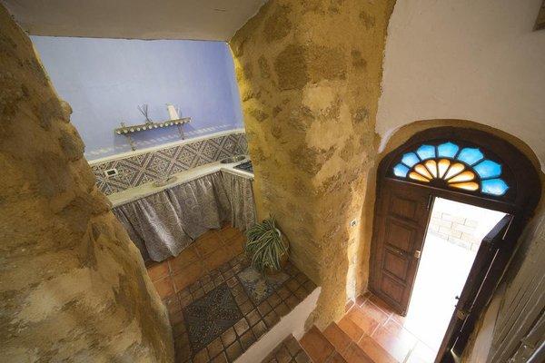 Le stanze dello Scirocco Sicily Luxury - фото 14