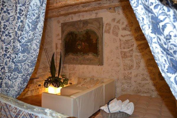 Le stanze dello Scirocco Sicily Luxury - фото 16