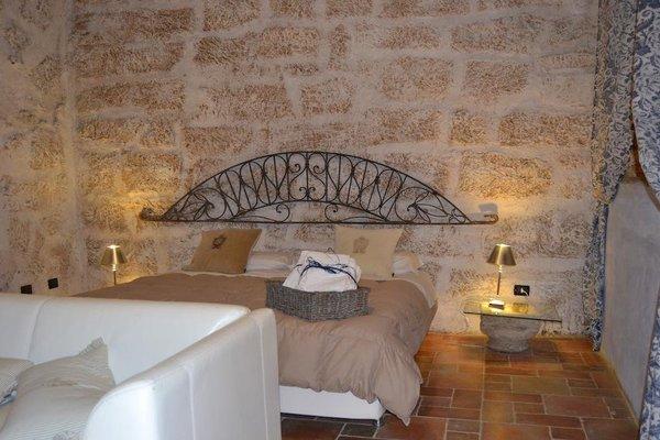 Le stanze dello Scirocco Sicily Luxury - фото 17
