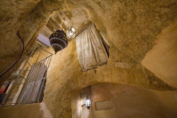 Le stanze dello Scirocco Sicily Luxury - фото 18