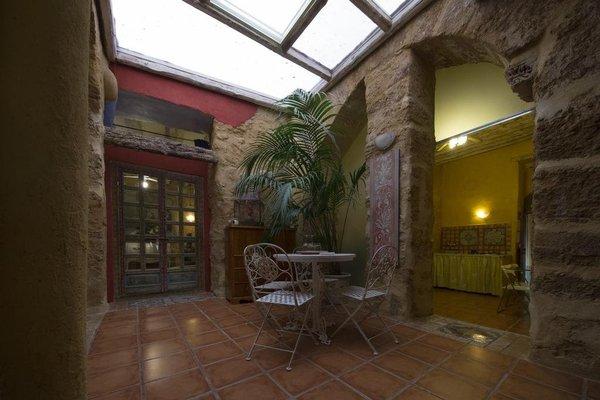 Le stanze dello Scirocco Sicily Luxury - фото 19