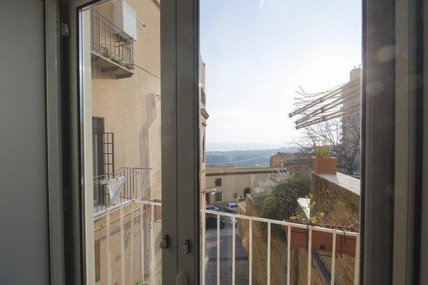 Le stanze dello Scirocco Sicily Luxury - фото 20
