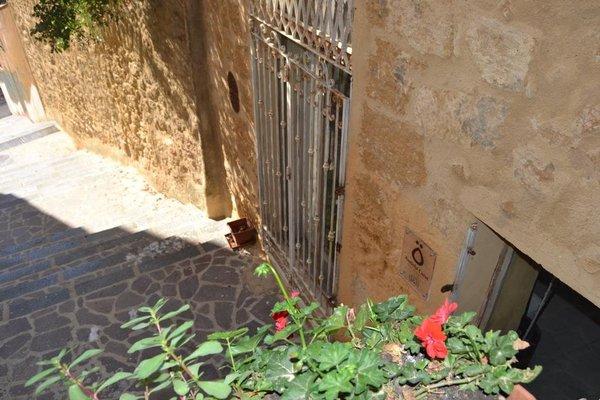 Le stanze dello Scirocco Sicily Luxury - фото 21