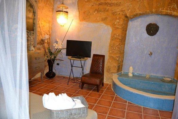 Le stanze dello Scirocco Sicily Luxury - фото 4