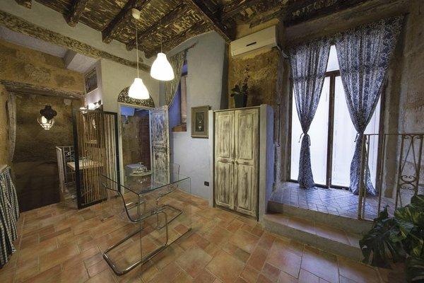 Le stanze dello Scirocco Sicily Luxury - фото 5