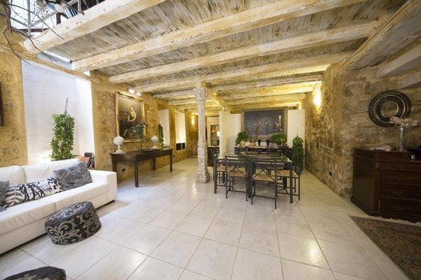 Le stanze dello Scirocco Sicily Luxury - фото 6