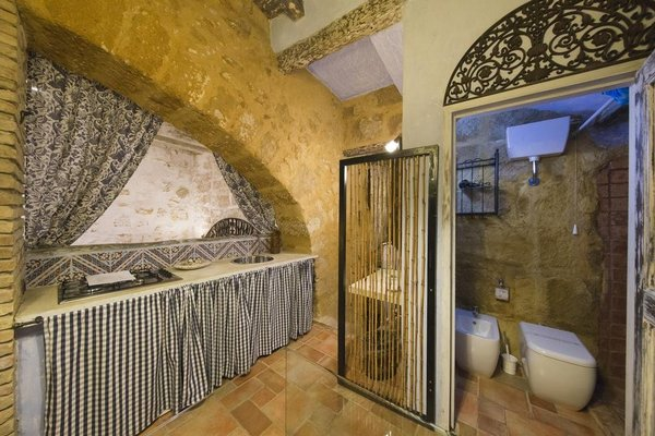 Le stanze dello Scirocco Sicily Luxury - фото 7