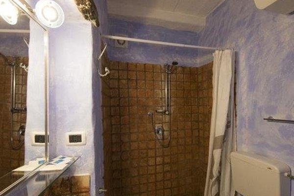 Le stanze dello Scirocco Sicily Luxury - фото 8