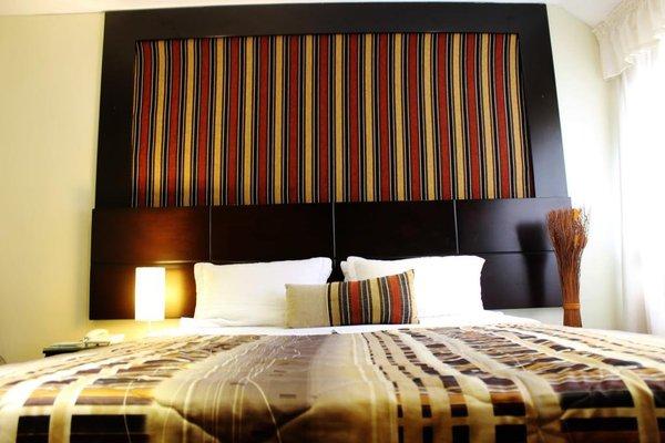 Monterrico Hotel Peru - фото 50