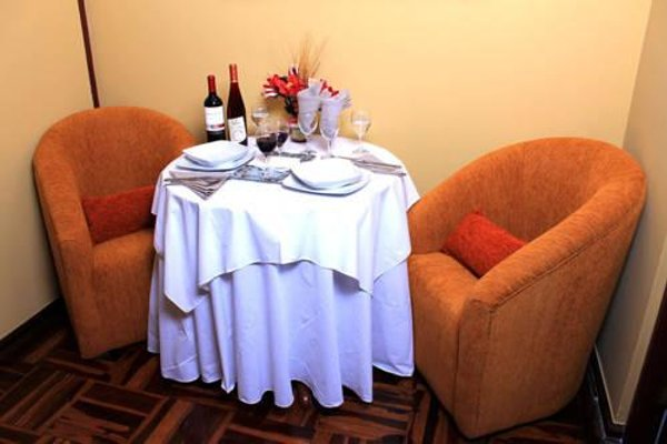 Monterrico Hotel Peru - фото 10