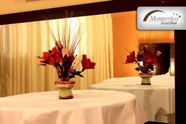 Monterrico Hotel Peru - фото 13