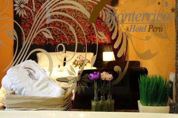 Monterrico Hotel Peru - фото 14