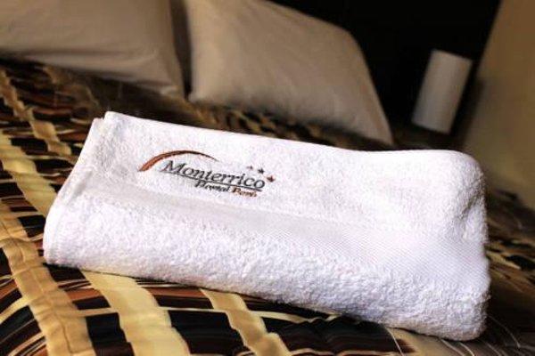 Monterrico Hotel Peru - фото 18