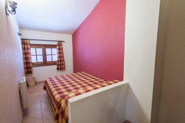 Casas Rurales Los Olivos - фото 4