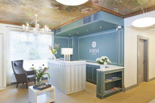 Kurshi Hotel & Spa - 16