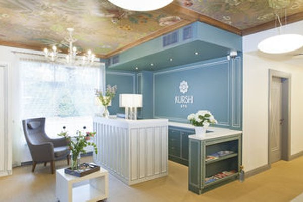 Kurshi Hotel & Spa - фото 16