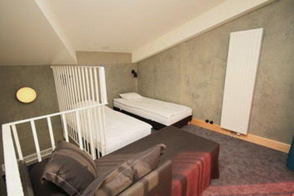 Kurshi Hotel & Spa - 3