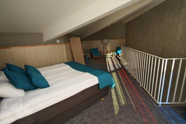 Kurshi Hotel & Spa - 4
