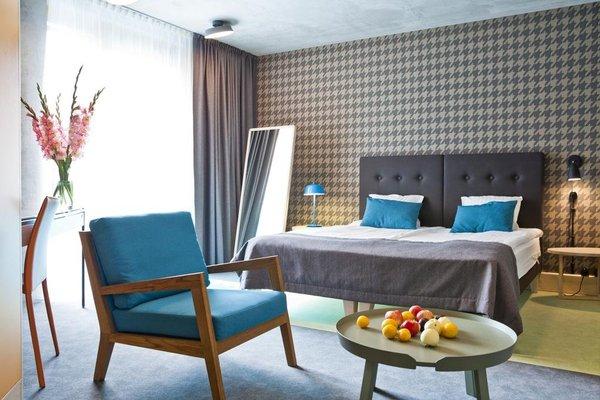 Kurshi Hotel & Spa - 8
