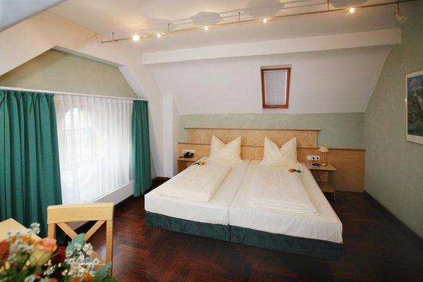 Hotel Hoepfner Burghof - фото 19