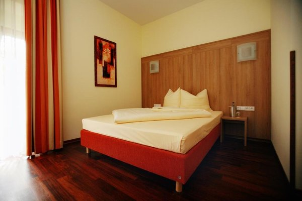 Hotel Hoepfner Burghof - фото 3