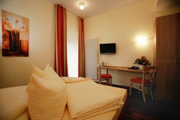 Hotel Hoepfner Burghof - фото 4