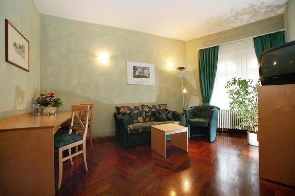Hotel Hoepfner Burghof - фото 6
