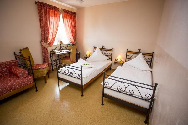 Mediterran Hotel Juwel - фото 3