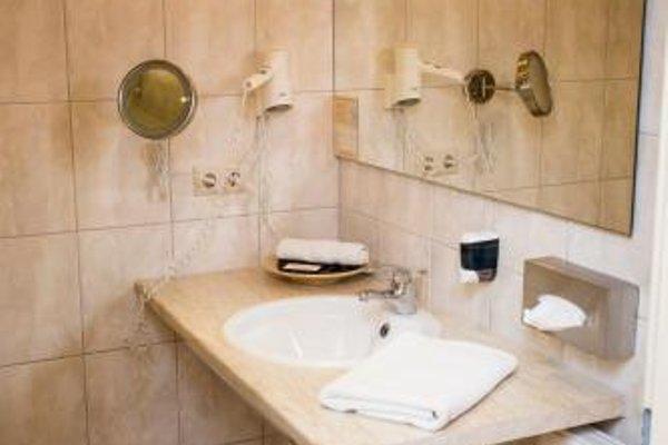 Mediterran Hotel Juwel - фото 8