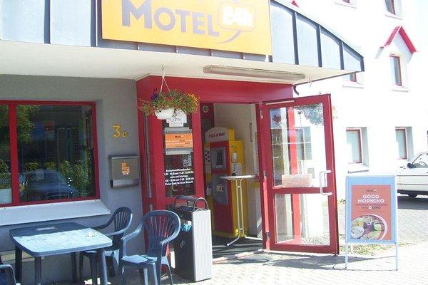 Motel 24H Kassel - 11