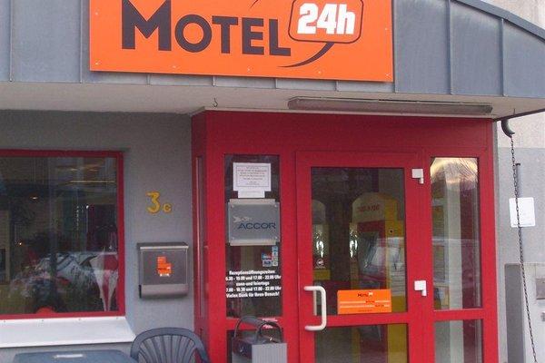 Motel 24H Kassel - 12
