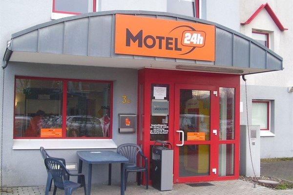 Motel 24H Kassel - 13