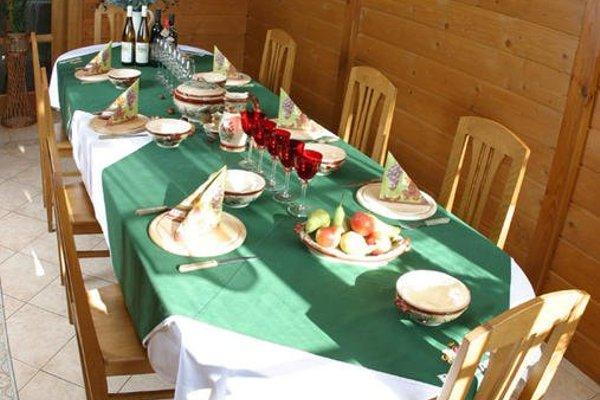 Horska chata Ozon - фото 15