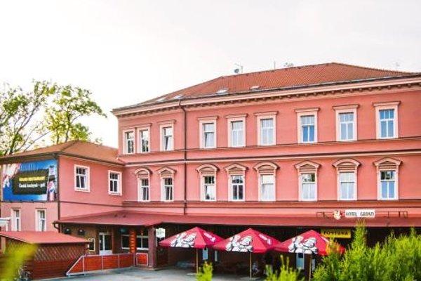 Grand Hotel Jaromer - фото 46
