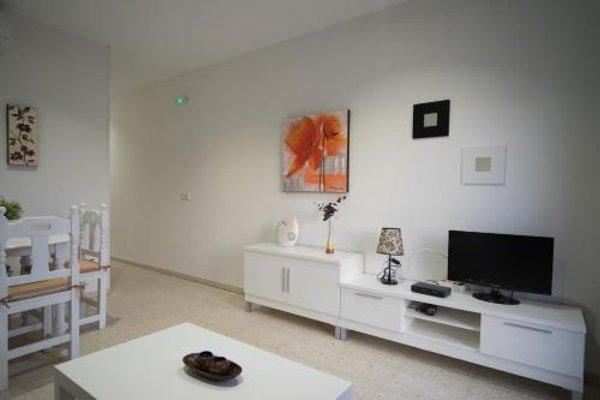 Apartamentos Ortega - фото 10