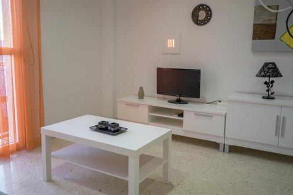 Apartamentos Ortega - фото 13